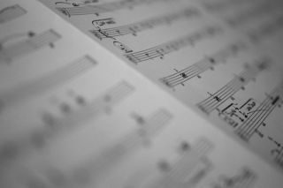 Music Sheets 2