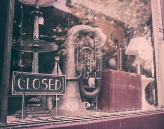 Closed Shop
