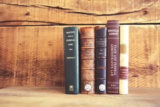 Old-books-wooden-shelves-leeroy