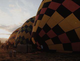 Air Ballon 2